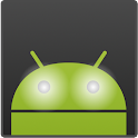 FlashDroid flashlight icon