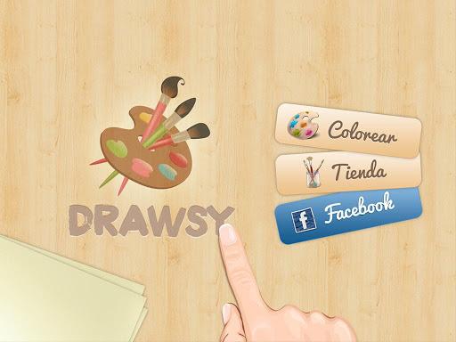 Drawsy