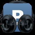 APK App VK Ringtone MP3 saver for iOS
