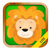 Peekaboo Safari for Kids