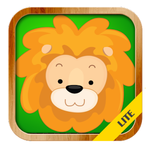 Peekaboo Safari for Kids for PC and MAC
