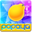 Papaya Free logo