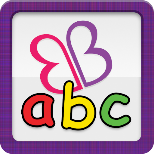 Little Reader Touch LOGO-APP點子