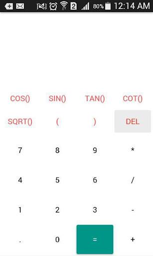 Calculate Calculadora Gratis