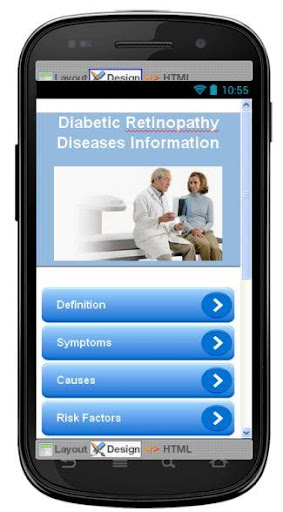 Diabetic Retinopathy Disease
