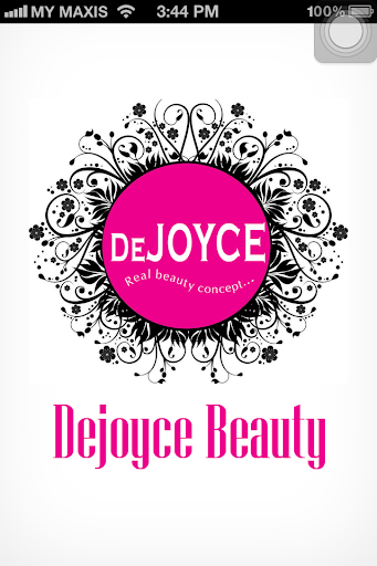 Dejoyce Beauty App