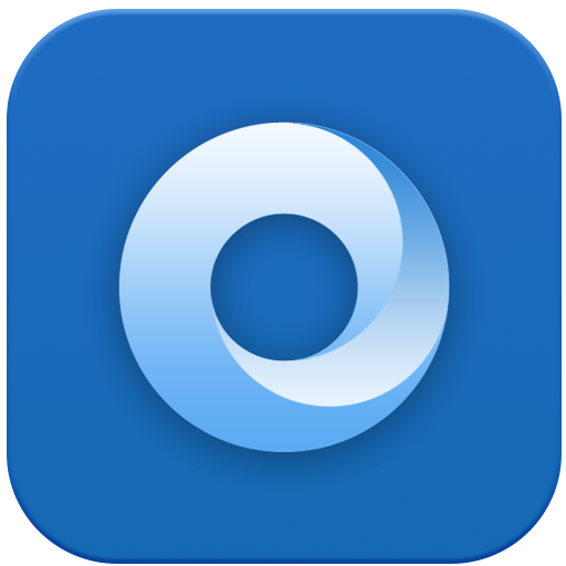 Web瀏覽器 通訊 App LOGO-硬是要APP