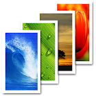 Hintergründe HD (Backgrounds) icon