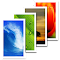 Backgrounds HD (Wallpapers) 4.2.15 Apk