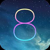 OS8 Plus Theme