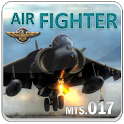 Air Fighter Go Launcher theme logo