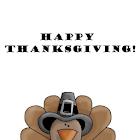 Thanksgiving Live Wallpaper icon