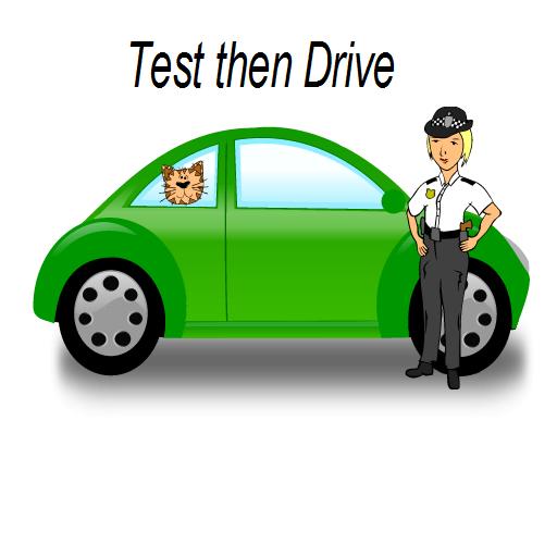 AutoUSA-TestPrep Free 教育 App LOGO-硬是要APP