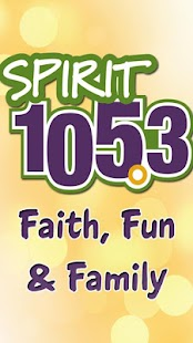 Spirit 105.3 - screenshot thumbnail