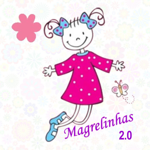 Magrelinhas 2.0