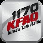Talk Radio 1170 KFAQ icon