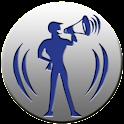 Comunica A Stampa icon