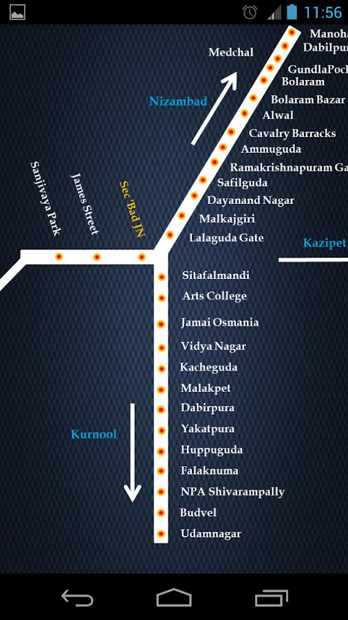 Techgene Solutions upgrades MMTS 4 U App – RailNews Media India Ltd