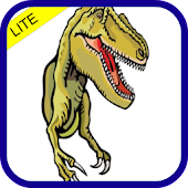 dinosaur hunter LITE 2014