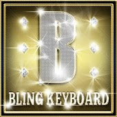 Bling GO Keyboard