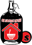 Logo for OB Noodle House & Sake Bar
