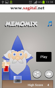 Memomix- screenshot thumbnail