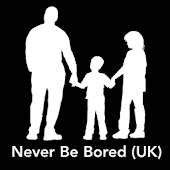 Never Be Bored (UK)