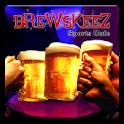 Brewskeez logo