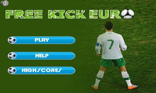 Kick Euro Free
