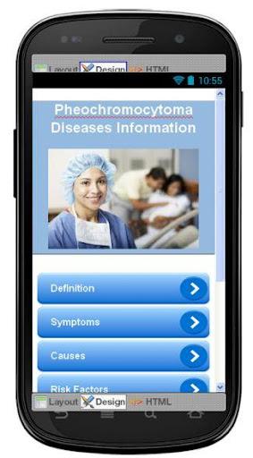 Pheochromocytoma Information