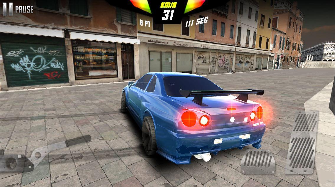 Drift-X 28