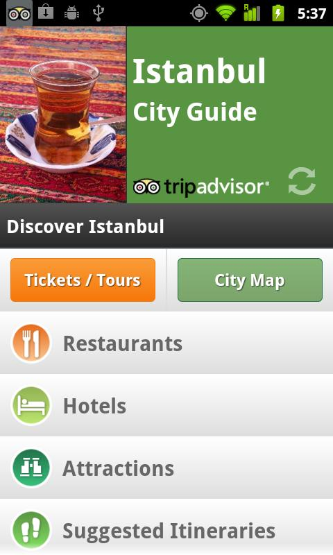 Istanbul City Guide image #1