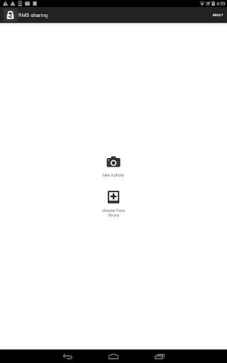 無料生产应用AppのRMS sharing 記事Game