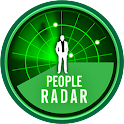 People Radar icon