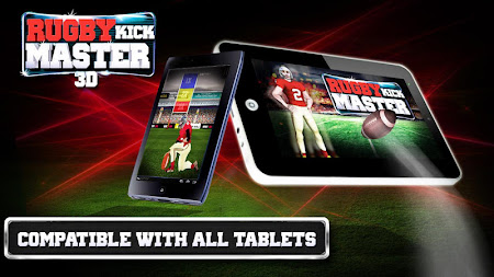 RUGBY KICK MASTER 3D 1.5 screenshot 39954