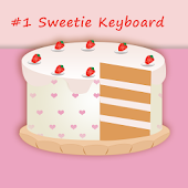 Sweetie GO Keyboard Theme