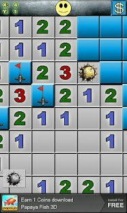 Ultimate Minesweeper - screenshot thumbnail