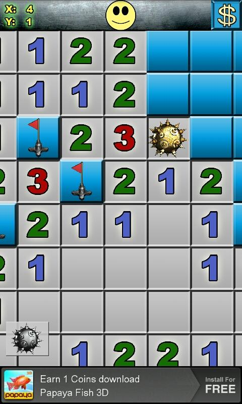 Ultimate Minesweeper - screenshot