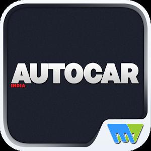 Autocar India 交通運輸 App LOGO-APP試玩
