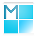 Metro UI Launcher 8.1 icon