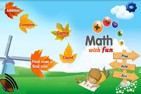 Simple Maths with FUN