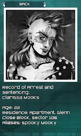 Judge Dredd: Countdown Sec 106 Screenshot 4