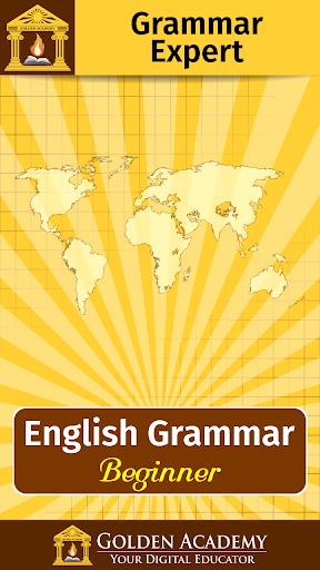 Grammar Expert : Beginner
