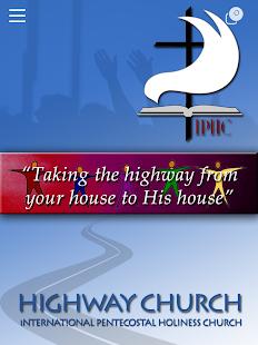 Highway PH Church