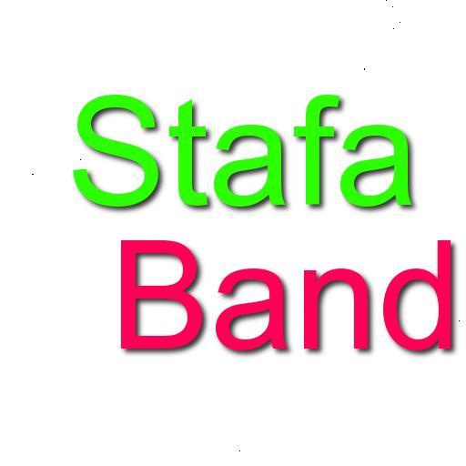 stafaband music
