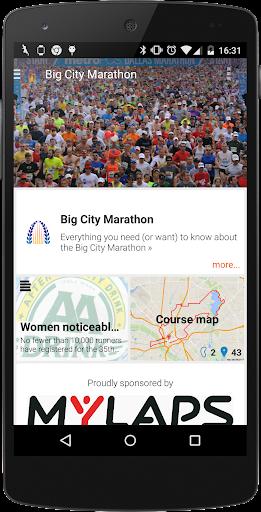 Big City Marathon