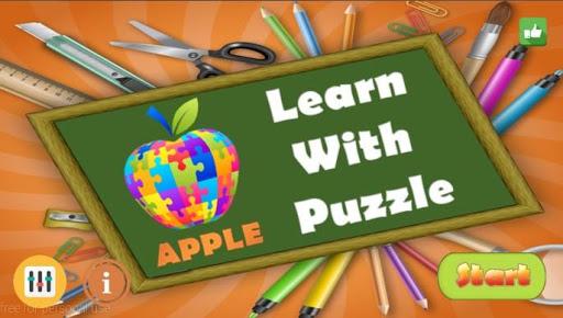Puzzle Kids - enfants