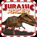 Jurassic Racer Dinosaur Racing icon