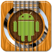 go launcher theme - guitar