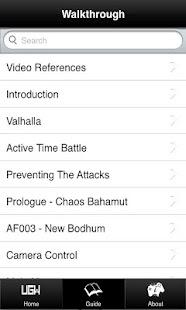 Guide - Final Fantasy XIII 2- screenshot thumbnail